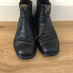 R.M williams Used Boots